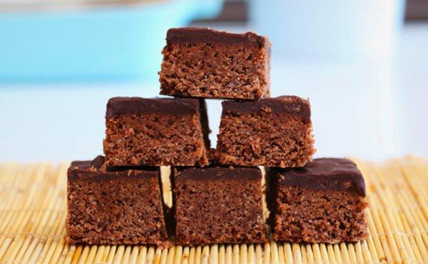 chocolate peanut butter protein recipe