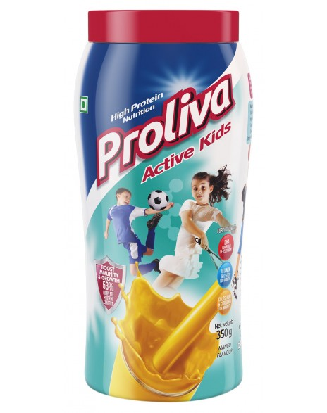 PROLIVA ACTIVE KIDS