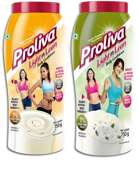 Proliva Light n Lean